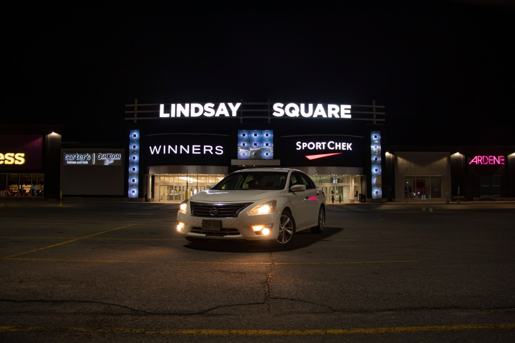 Lindsay - Ontario